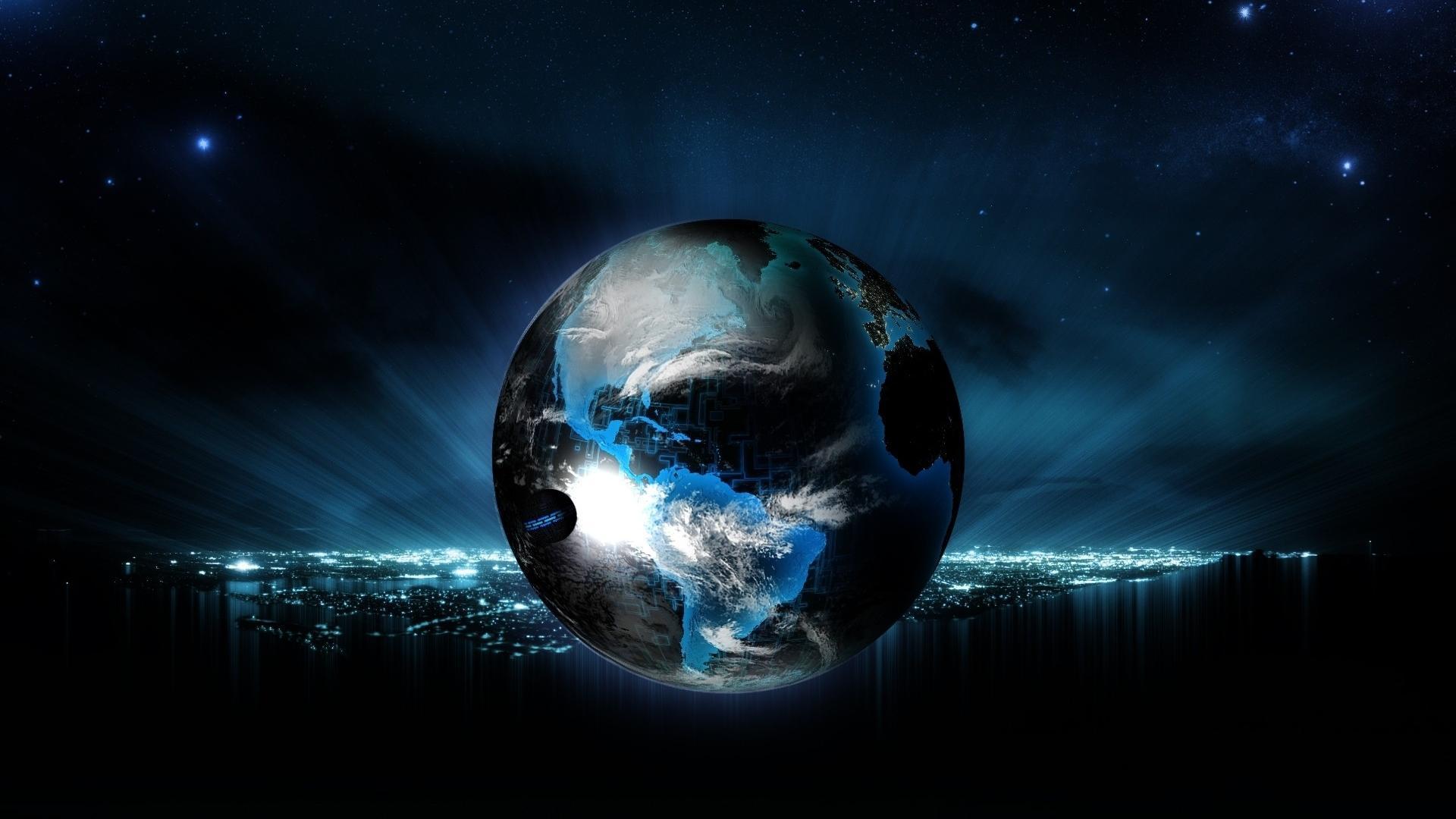Учените започват да осъзнават, Земята вдига вибрацията си!